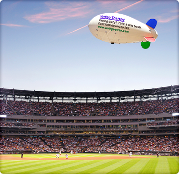 Google to launch gBlimps to advertise ads in the sky!