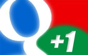 Google +1 Like button – Resource