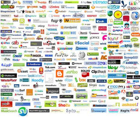 Top 50 Social Media Sites to Help in Optimizing Your Site